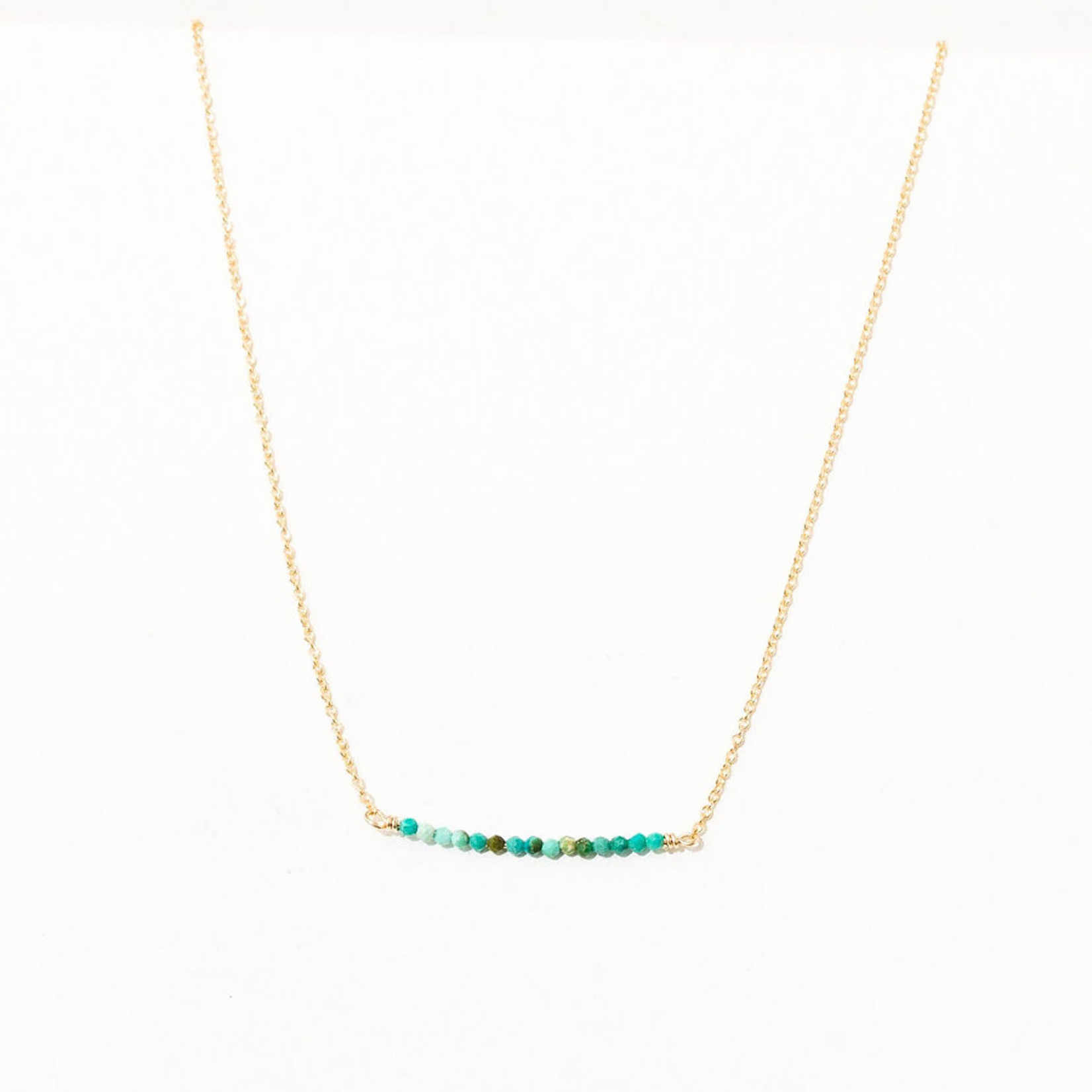 Larissa Loden Lilly Necklace