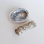 Sea Gypsy California Abalone & Sage Gift Set