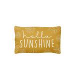 Karma Hello Sunshine Lumbar Pillow