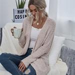 Hope Horizon Chunky Knit Cardigan w/ Pockets