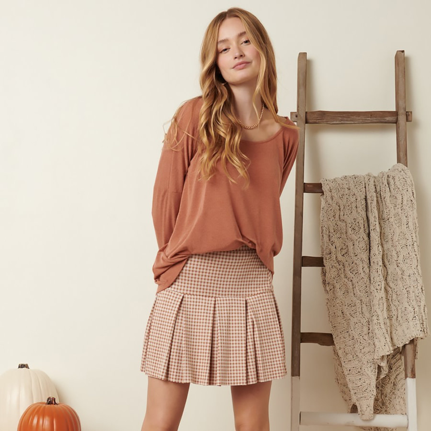 Mittoshop Color Me Fall Long Sleeve