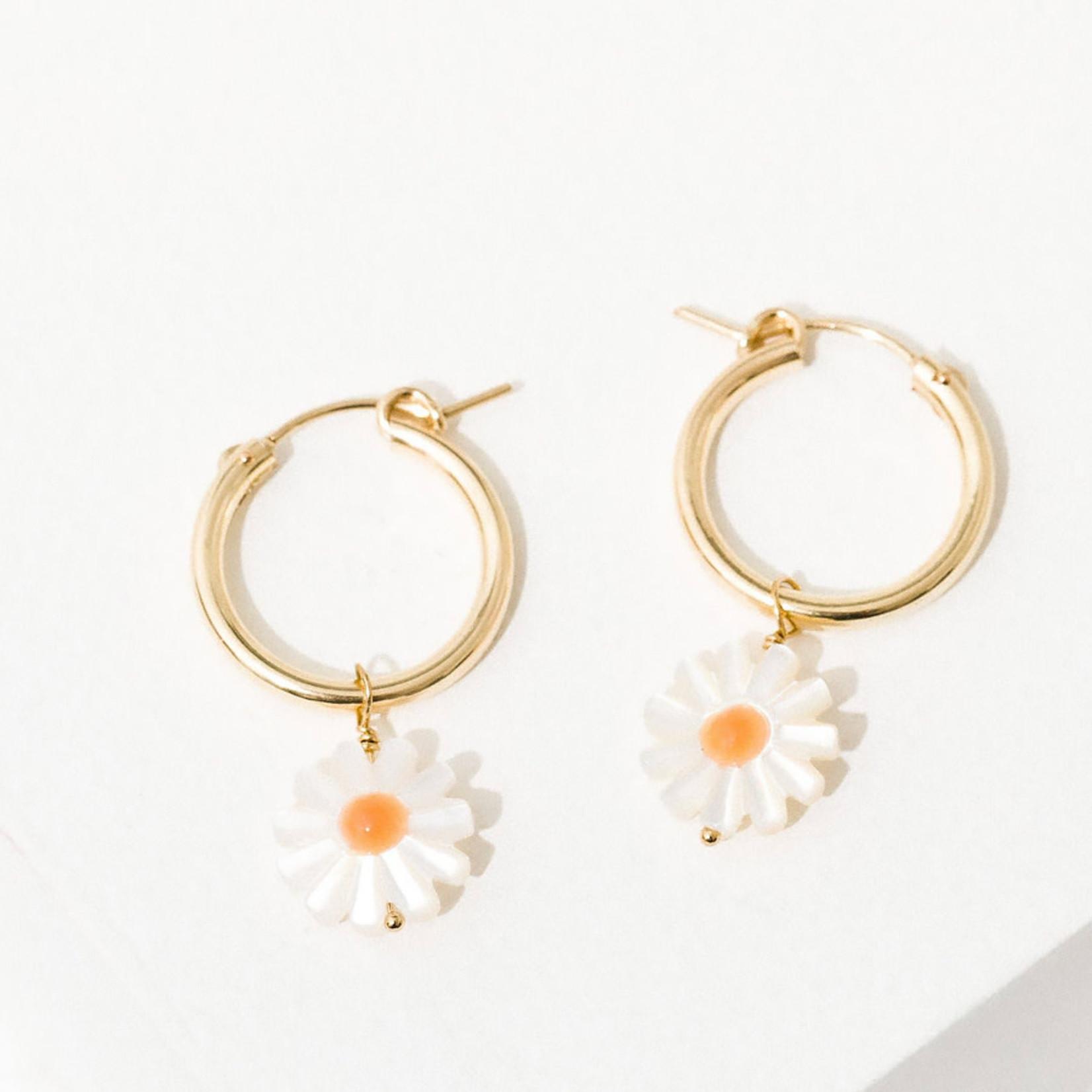 Larissa Loden Barrymore Earrings