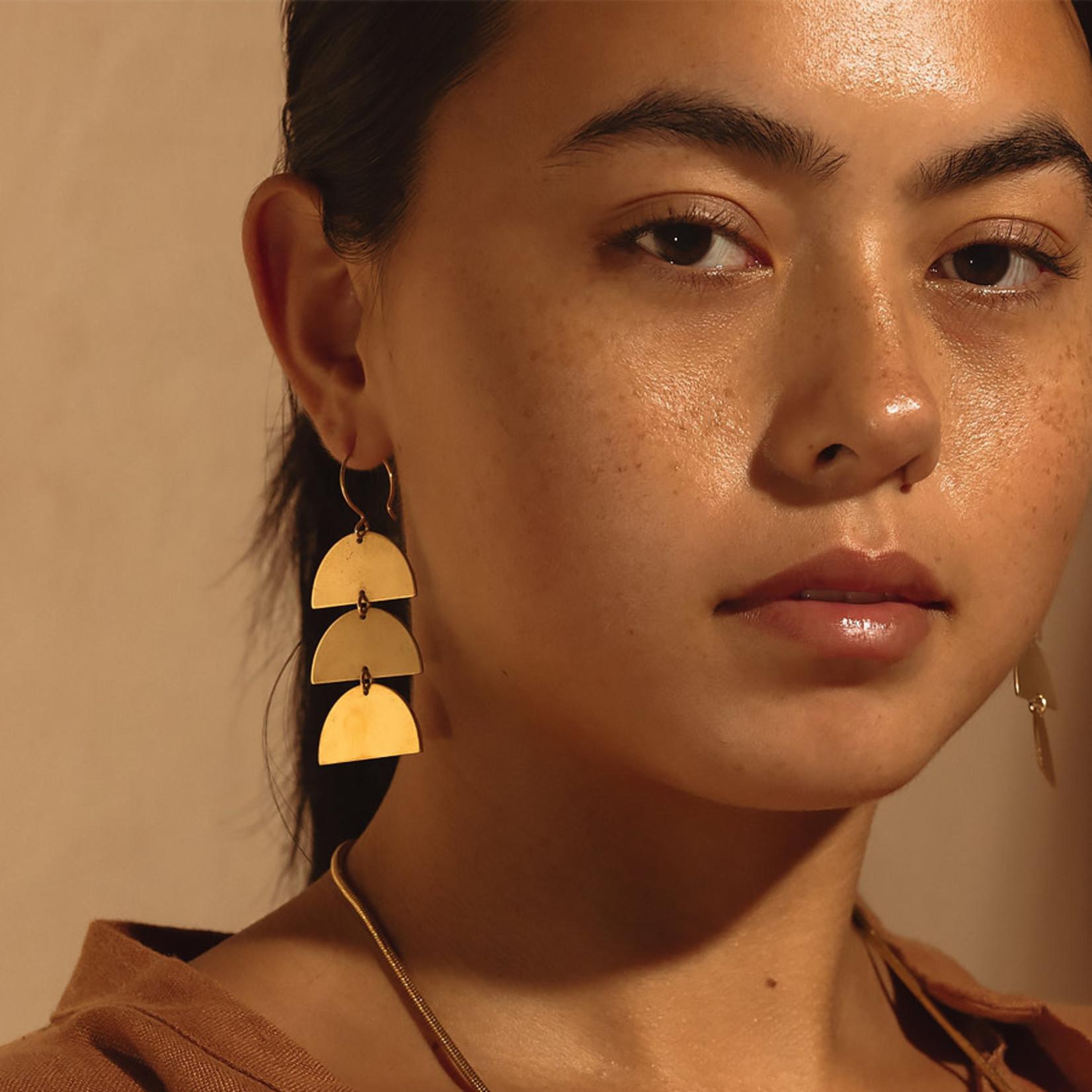 Larissa Loden Celeste Earrings