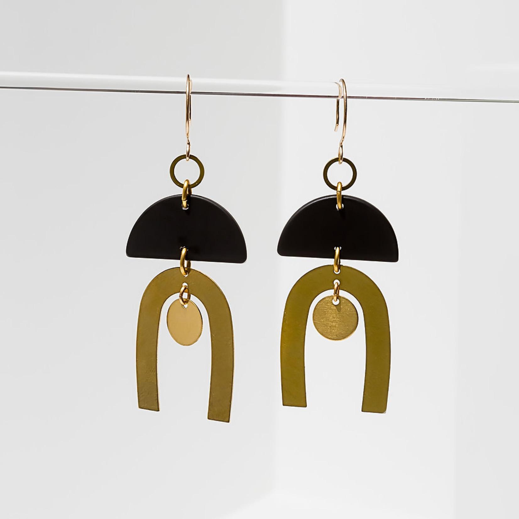 Larissa Loden Tulum Earrings