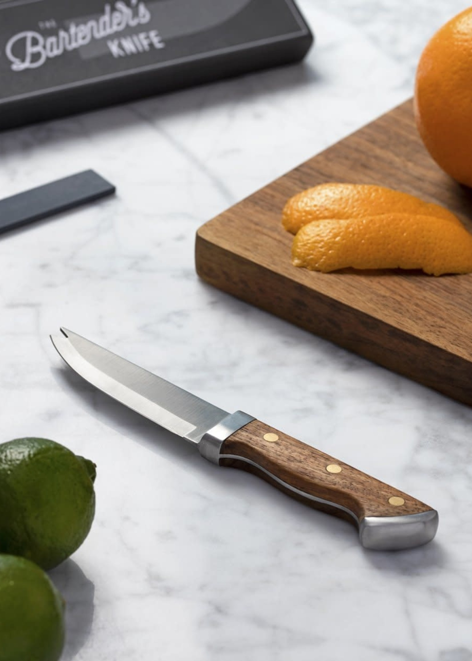 W and P Design The Bartender Knife