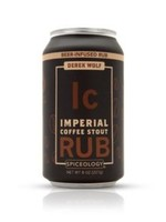Spiceology Imperial Coffee Stout Rub
