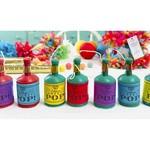 Tops Malibu, Inc. Mini Confetti Poppers