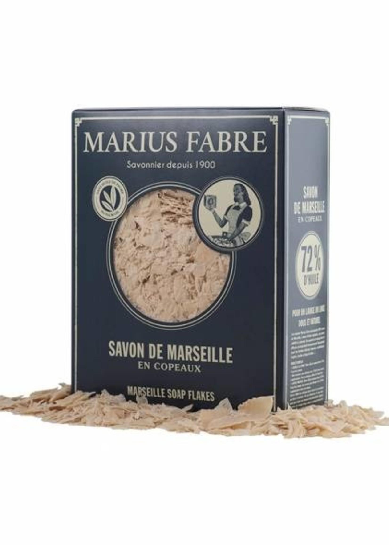 Marius Fabre Marseille Soap Flakes