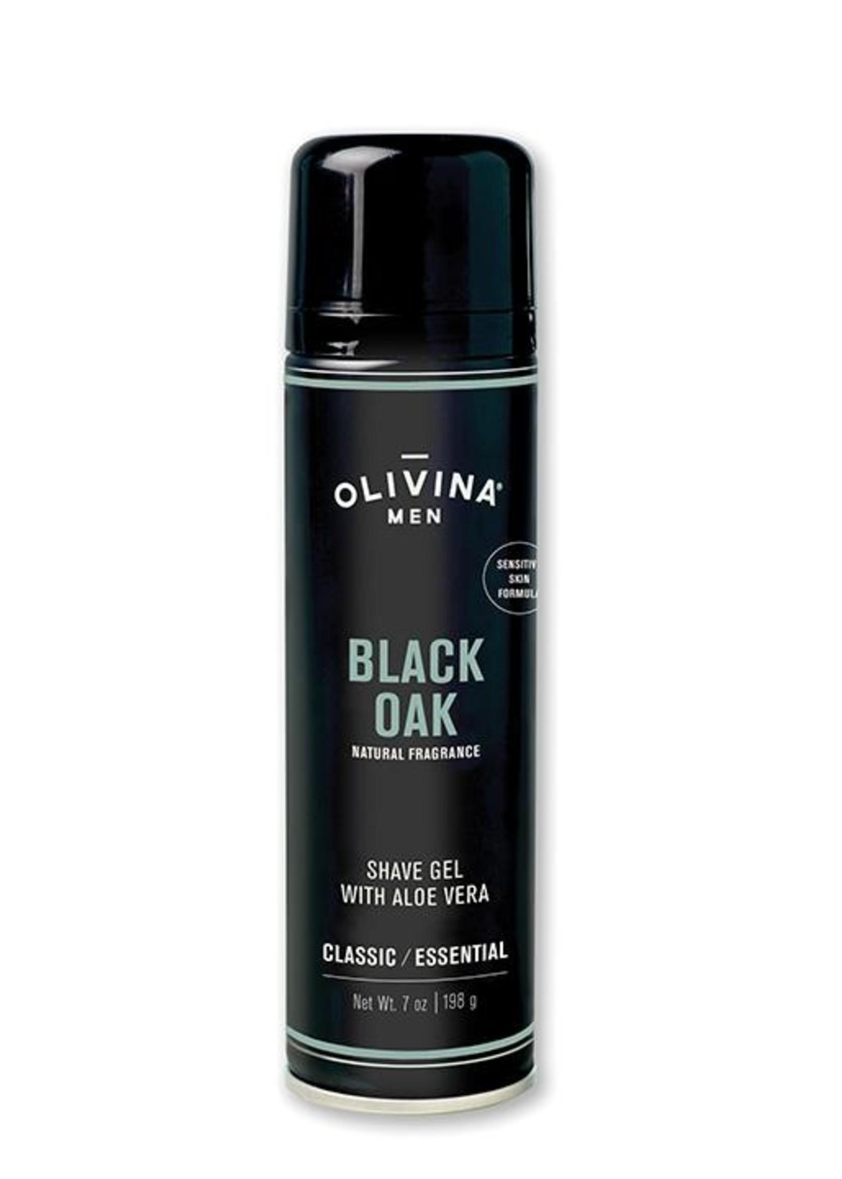 Olivina Olvina Shave Gel