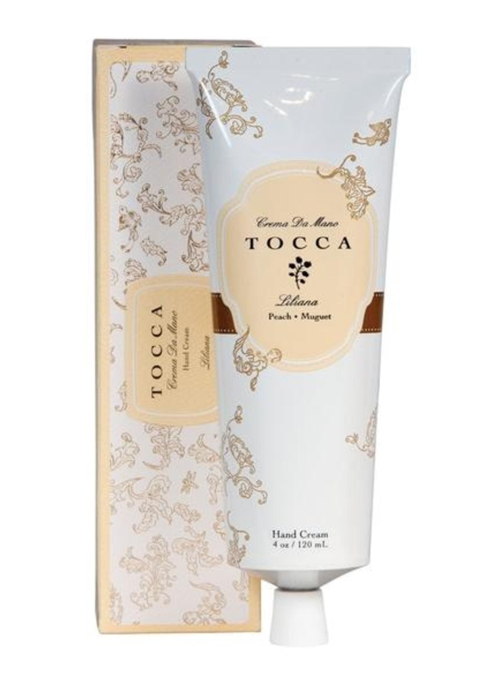 TOCCA TOCCA Hand Cream