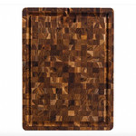 Teakhaus Smart Board End Grain