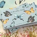 Milkbarn Butterfly Ball Book