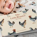 Milkbarn Little Rooster Book