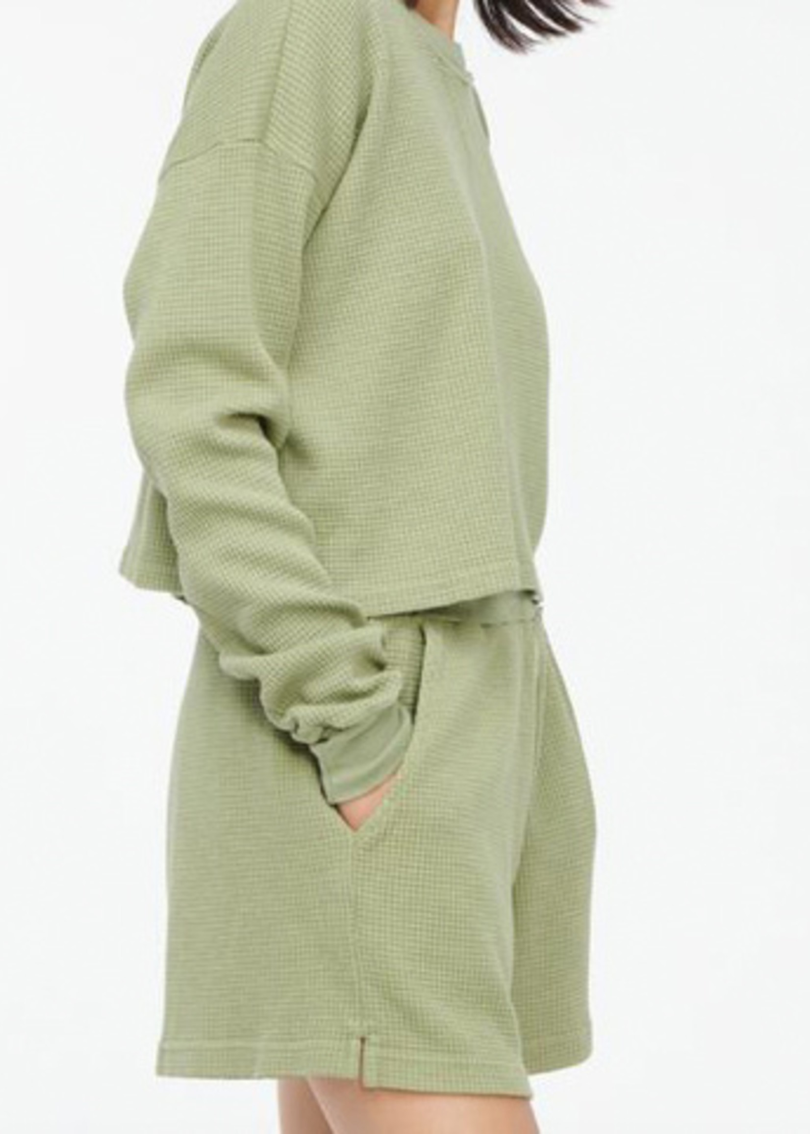 Lacausa Dakota Shorts