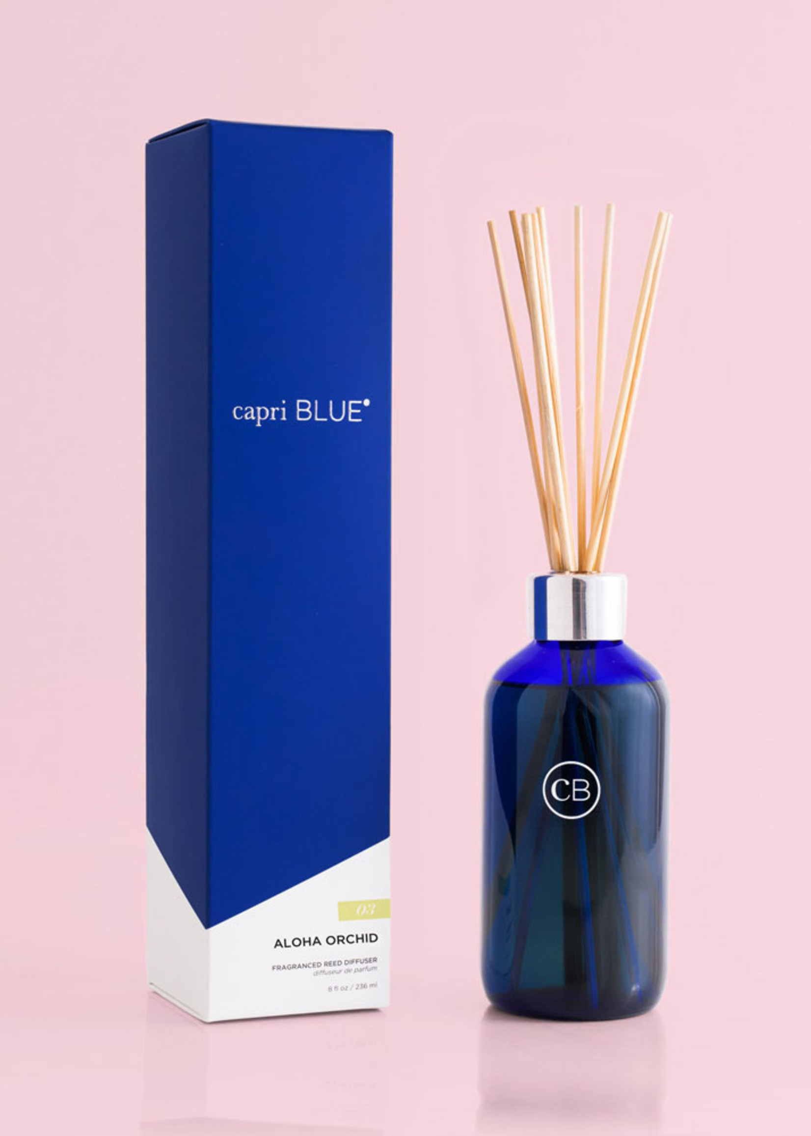 DPM Fragrance Capri Blue Diffuser