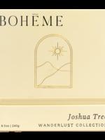 Boheme Fragrance Joshua Tree Scent