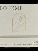 Boheme Fragrance Goa Scent