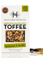 Holm Made Toffee Co Oregon Toffee