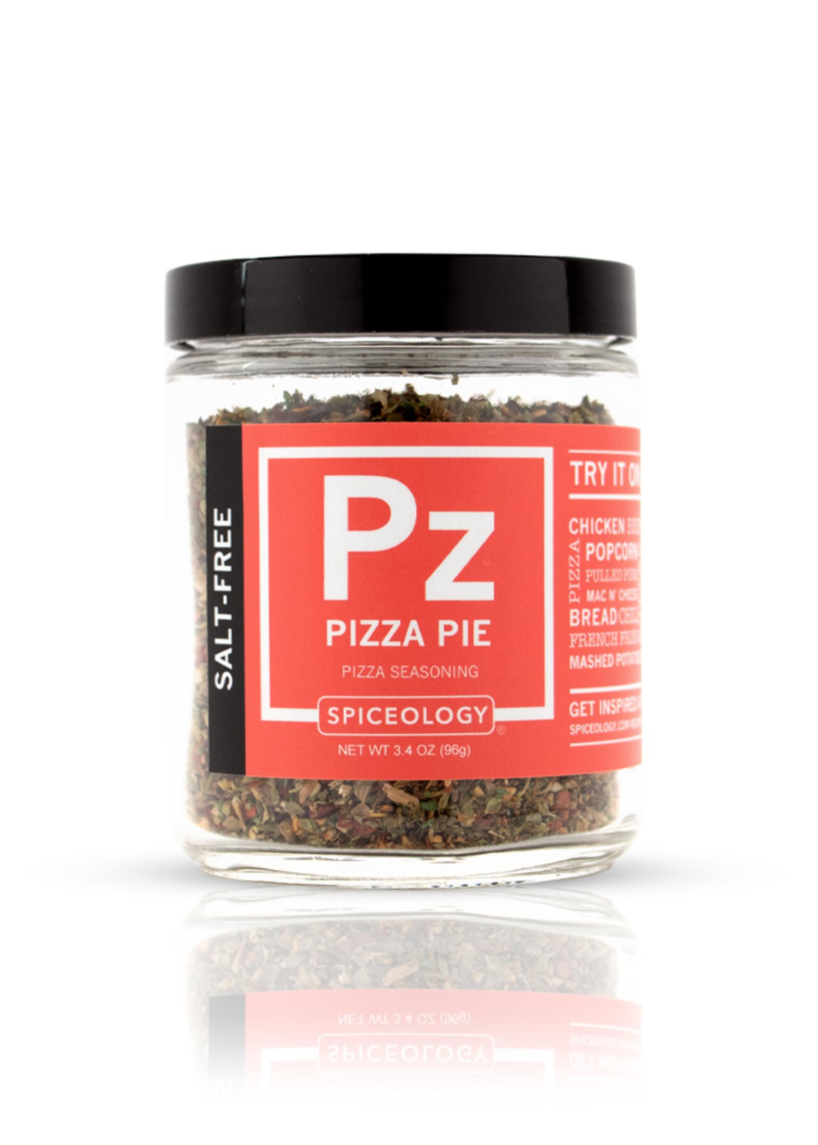 Spiceology Pizza Pie Seasoning