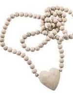 Sugarboo Designs Heart Prayer Beads