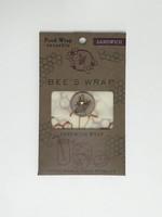 Bee's Wrap Bee's Wrap Sandwich Bag