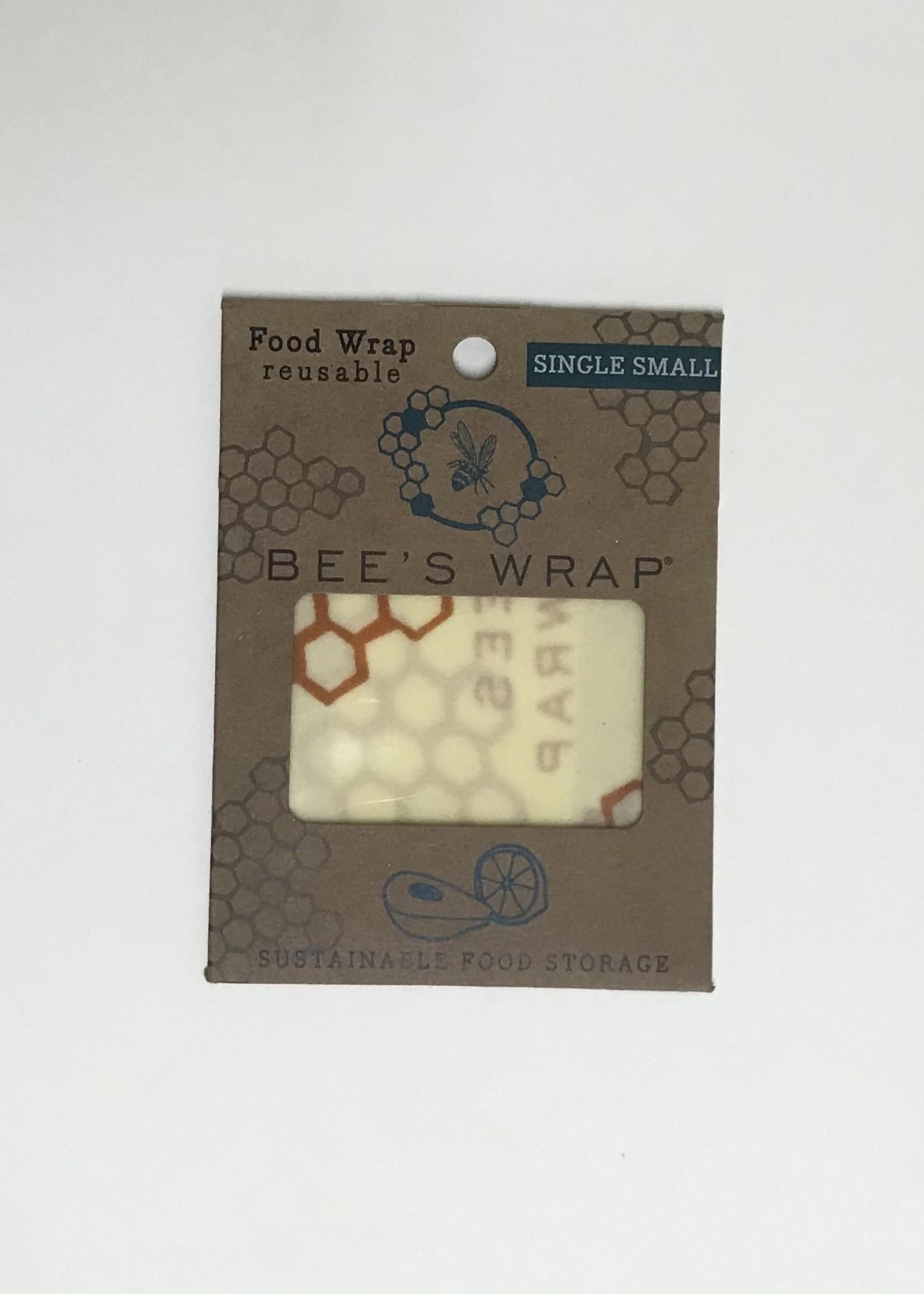 Bee's Wrap Bee's Wrap Small Single