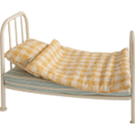 Maileg Vintage Bed, Teddy Jr