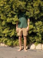 Mollusk Salvador Shorts