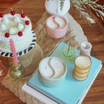 Paddywax Yin & Yang 11oz Candle