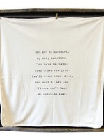 Sugarboo Designs Sugarboo Baby Blanket