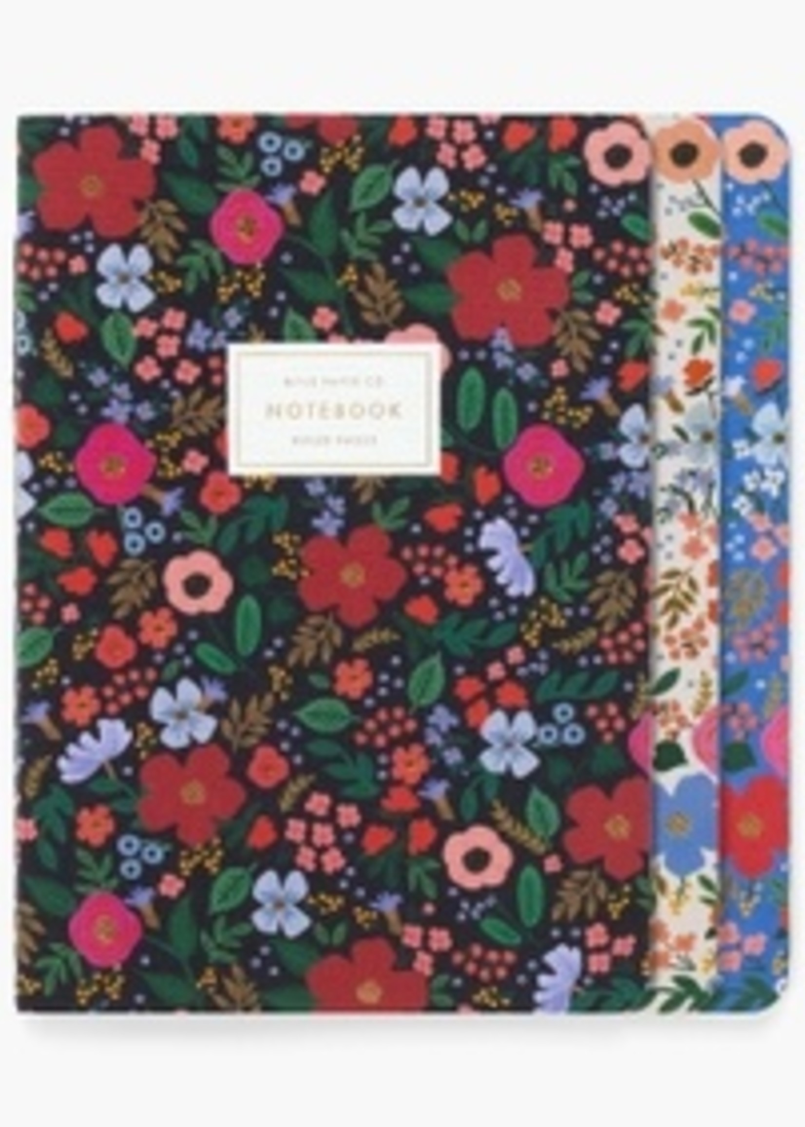 Rifle Paper Co Rifle Assorted Set of 3