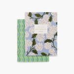 Rifle Paper Co Single Pocket Notebook