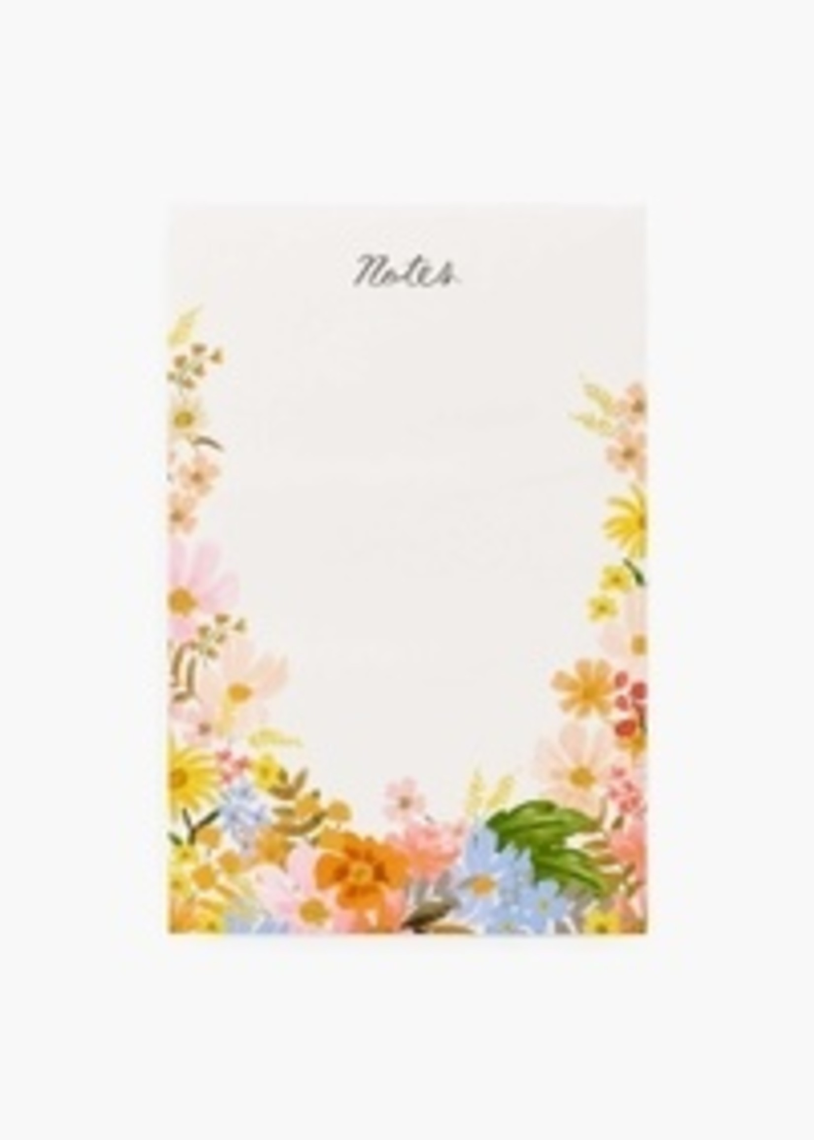 Rifle Paper Co Small Notepad