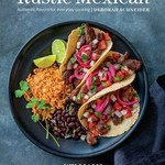 Simon and Schuster Rustic  Mexican
