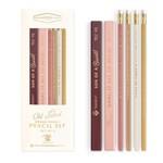 Designworks Carpenter Pencil Set