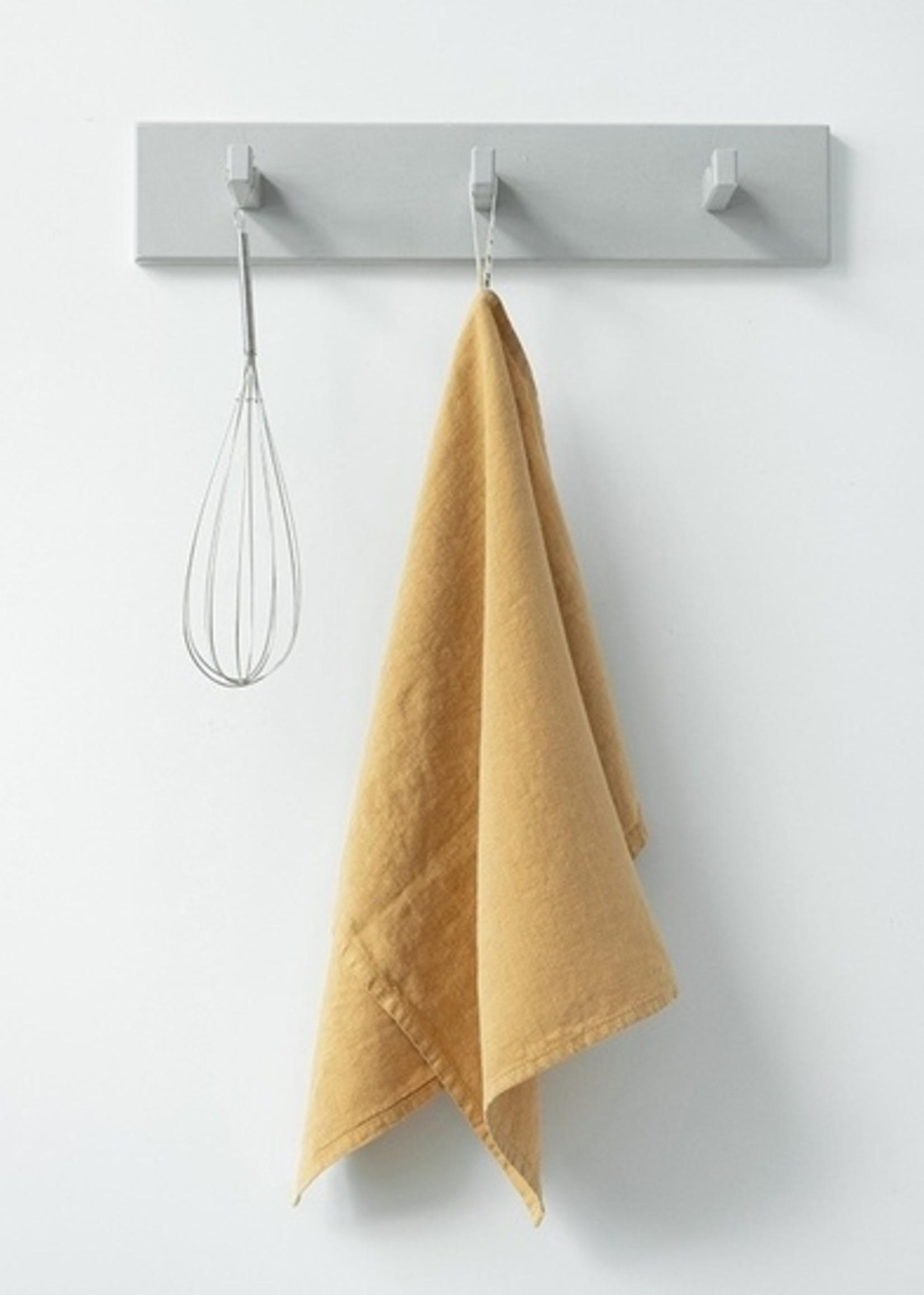 Linen Tales Linen Kitchen Towel Solid