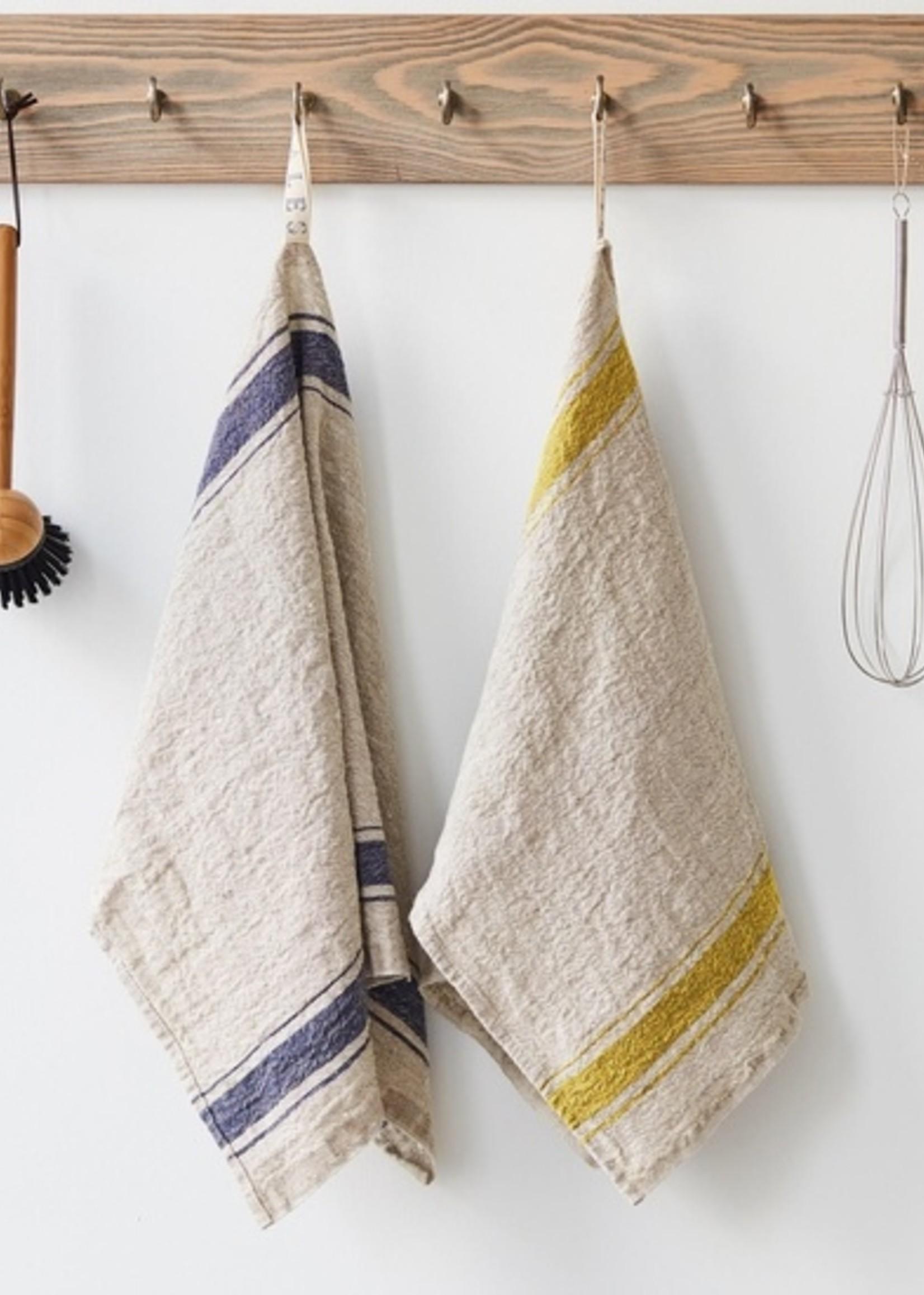 Linen Tales Linen Kitchen Towel Vintage