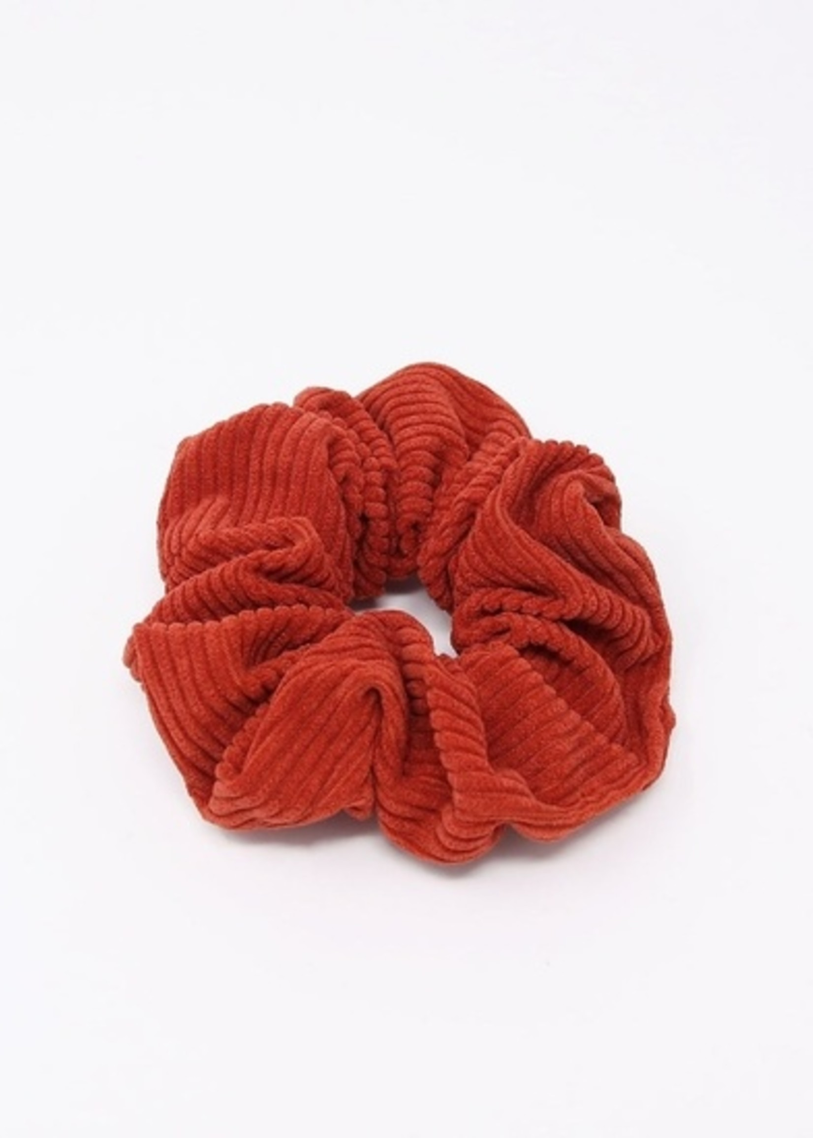 StasiAccessories Large Corduroy Scrunchies