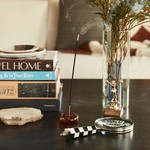 P.F. Candle Co P.F Candle Co Incense Amber and Moss