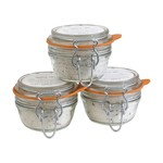 Los Poblanos Le Parfait Jar Truffle Salt
