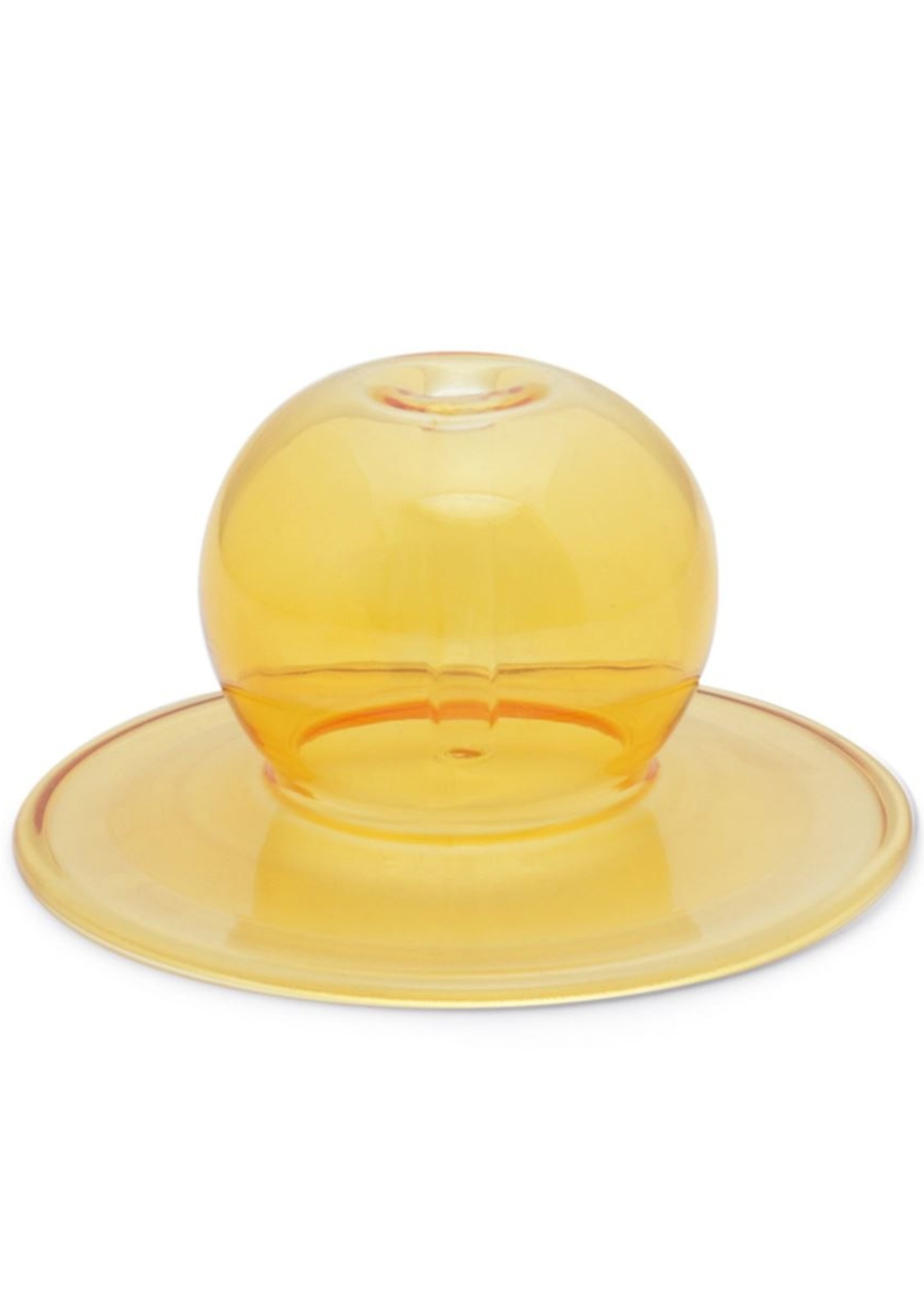 Paddywax Glass Bubble Incense Holder