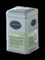 Smith Tea Rose City Genmaicha Tea
