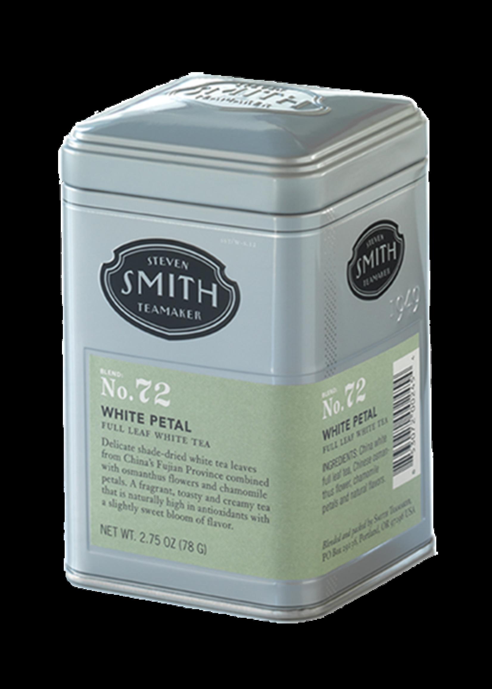 Smith Tea White Petal Tea