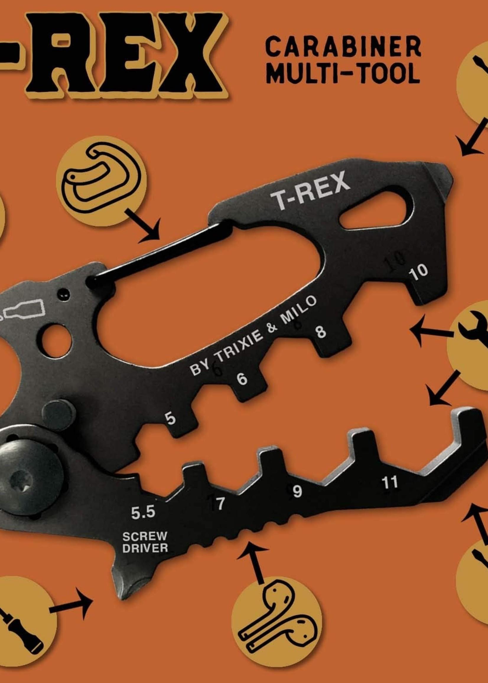 Trixie & Milo T-Rex Multi-Tool