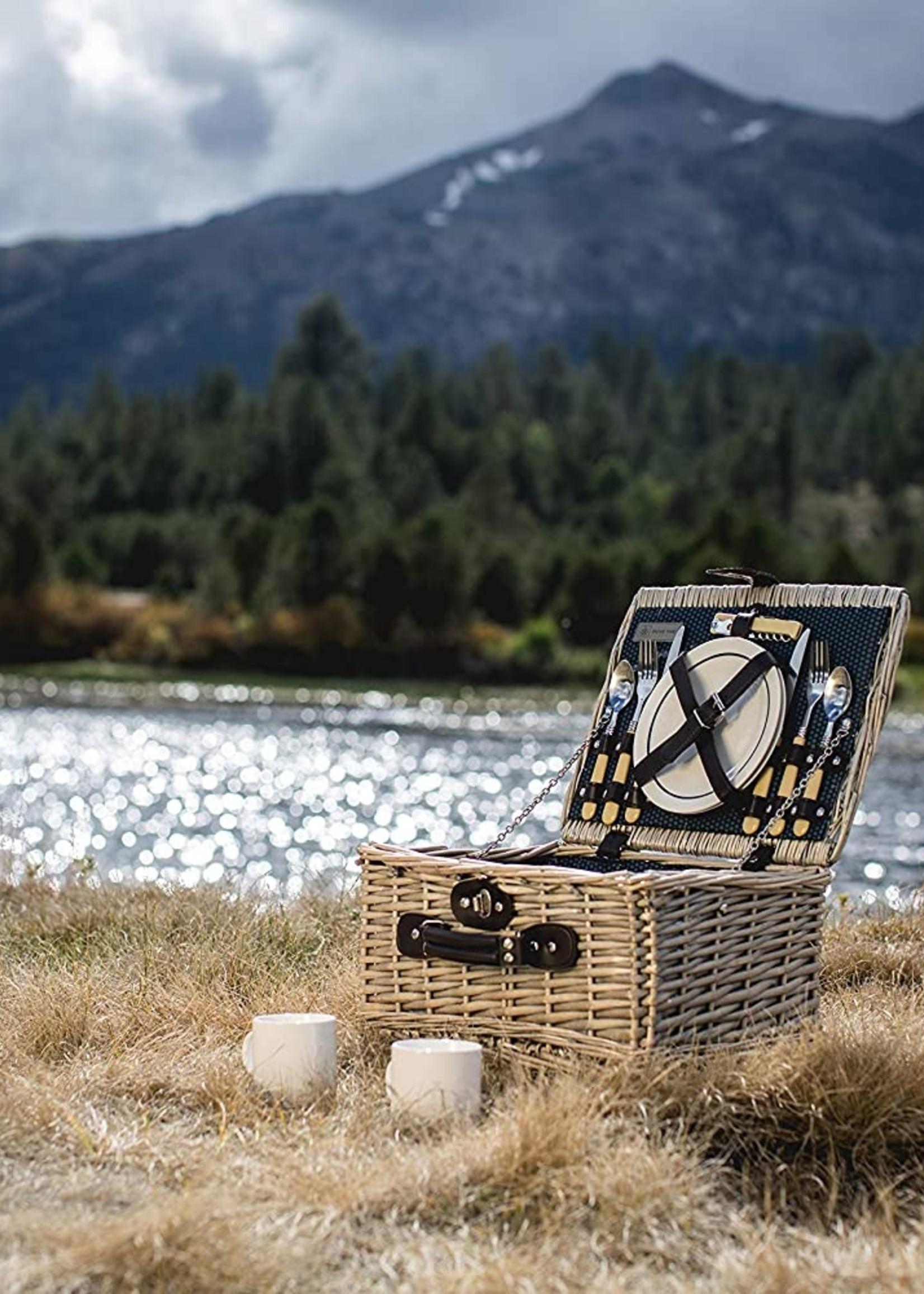 Picnic Time Catalina Picnic Basket