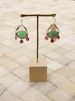 Navone Jewelry La Paz Earrings