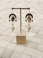 Navone Jewelry Neo Earrings
