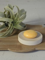 Homart Sandstone Soap Dish