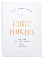 The Floral Society Edible Flower Kit
