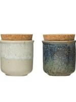 Creative Co-Op Inc Stoneware Jar
